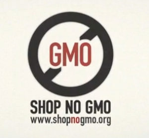 SHOP NO GMO